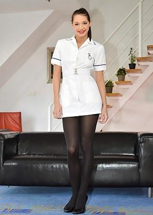 Teen Nurse Porn Pictures