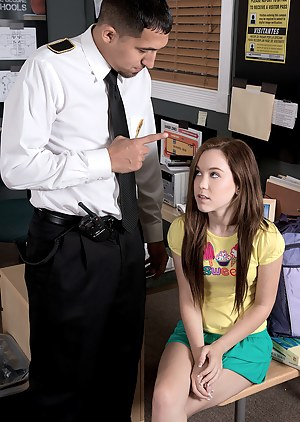 Teen Office Porn Pictures